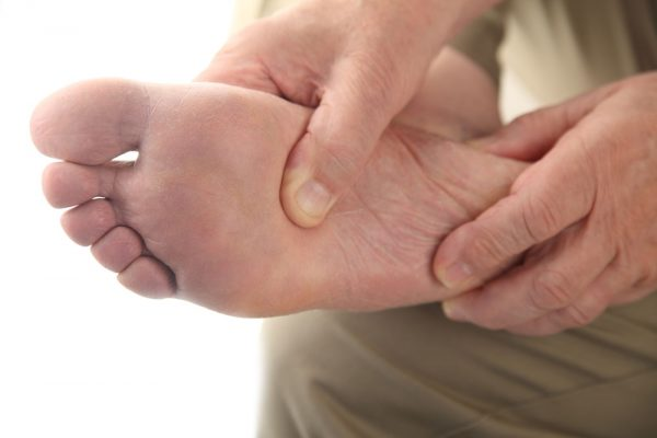 Can you dislocate your foot?
